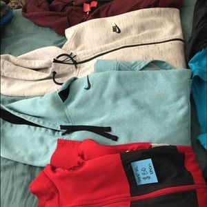 Other - Brand new/worn once athletic wear